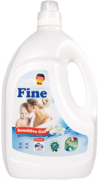 Fine Sensitive Gel