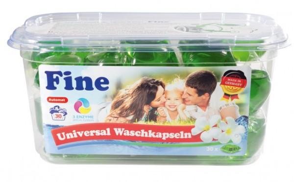 Fine Waschkapseln Universal