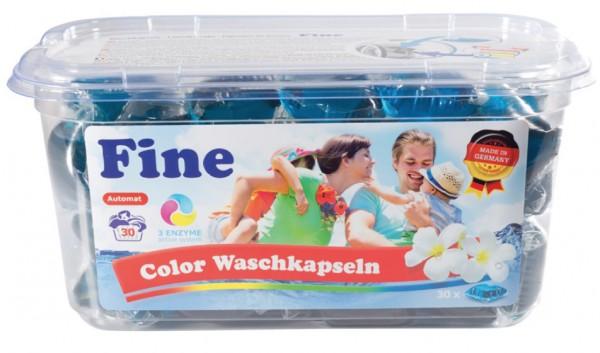 Fine Waschkapseln Color