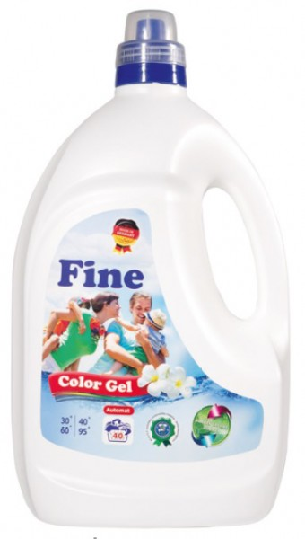 Fine Premium Color Gel